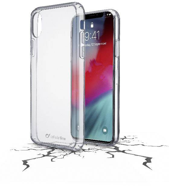 custodia cellular line iphone xr