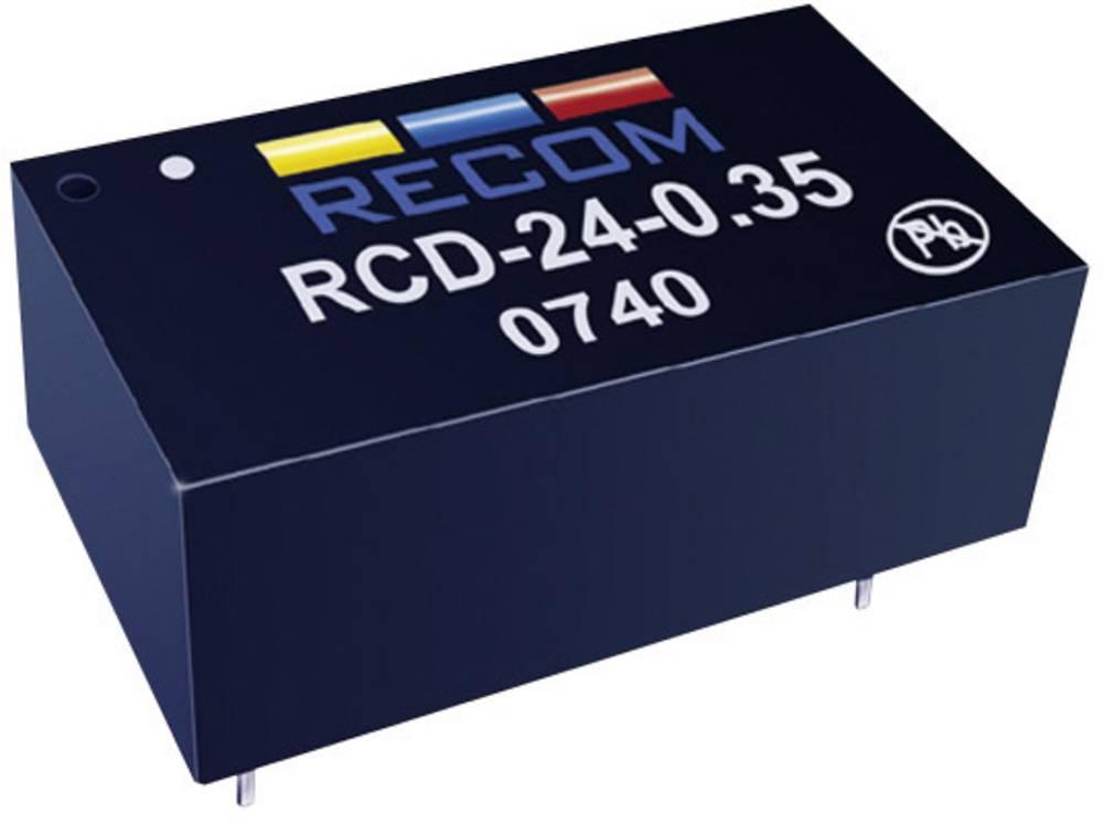 LED gonilnik 36 V/DC 1200 mA Recom Lighting RCD-24-1.20