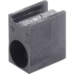 LED podnožje, poliamid primerno za LED 3 mm Richco LEDH-101C-34