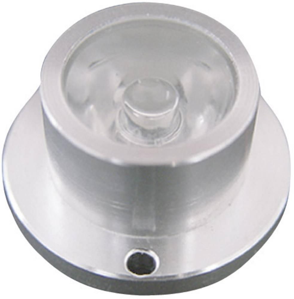 HighPower LED modul, nevtralno bela 1 W 66 lm 10 ° 2.8 V ledxon 9008197