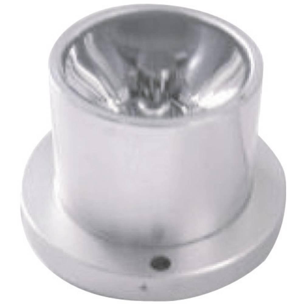 HighPower LED modul, zelena 1 W 86.5 lm 30 ° 2.8 V ledxon 9008084