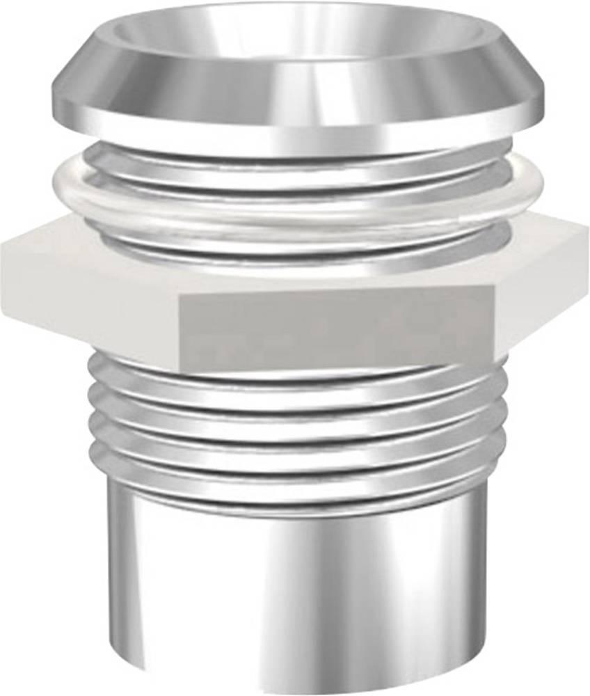 LED-fatning Metal Passer til LED 8 mm Skruefastgørelse Vossloh Schwabe RT 8 S