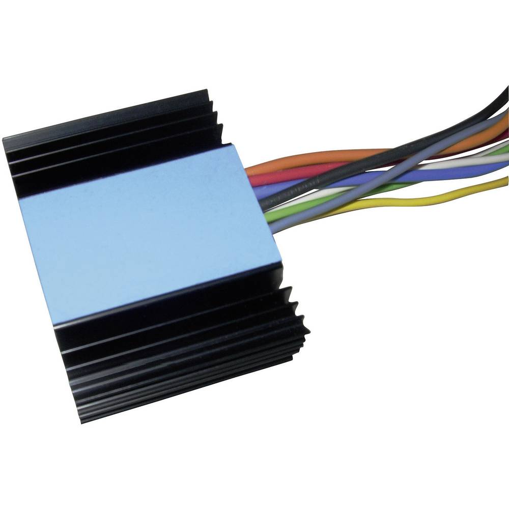 Peltier krmilnik 12 V 10 A (D x Š x V) 65 x 50 x 20 mm QuickCool QC-PC-C01C