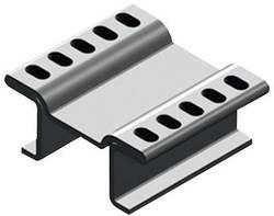Kølelegemer 32 K/W (L x B x H) 13 x 15 x 6.5 mm D-PAK, LF-PAK Fischer Elektronik FK 251 06 LF PAK