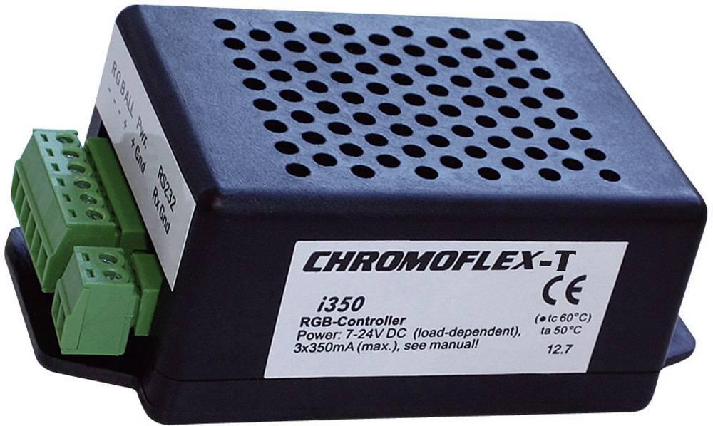 LED zatamnjivač Barthelme CHROMFLEX T 3 X 2,5 A 97 mm 51 mm 35 mm