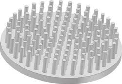 Stiftkølelegeme 5.28 K/W (Ø x H) 50 mm x 10 mm Fischer Elektronik ICK S R 50 X 10