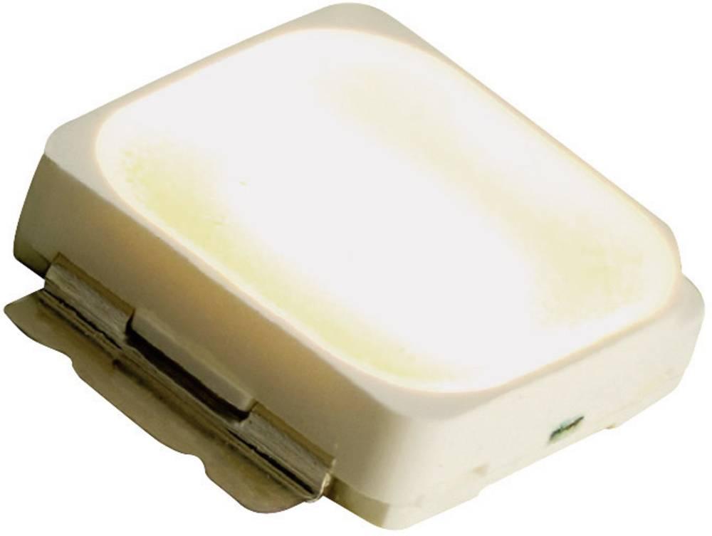 HighPower LED hladno bela 1 W 130 lm 120 ° 3.3 V 350 mA CREE MX6AWT-A1-0000-000E51