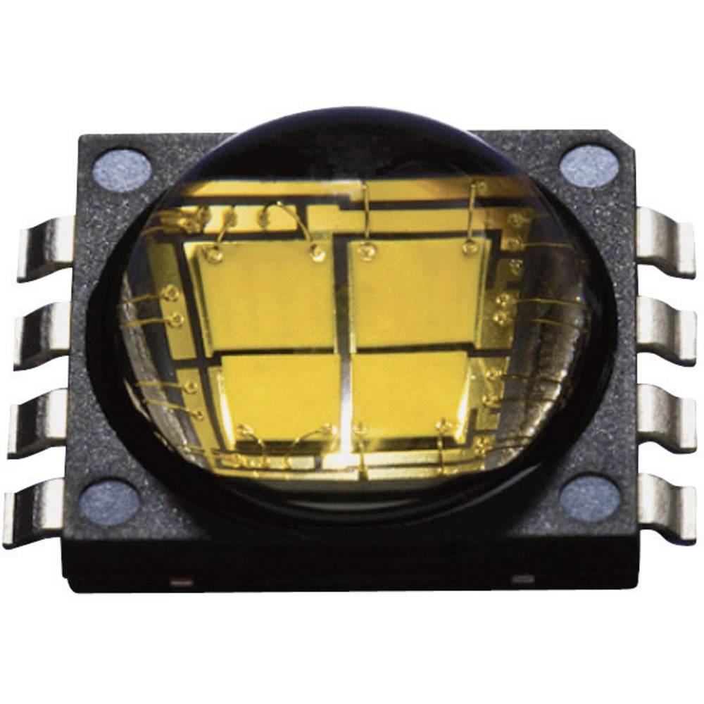 HighPower LED topla bela 320 lm 110 ° 3.2 V 350 mA CREE MCE4WT-A2-0000-000JE7