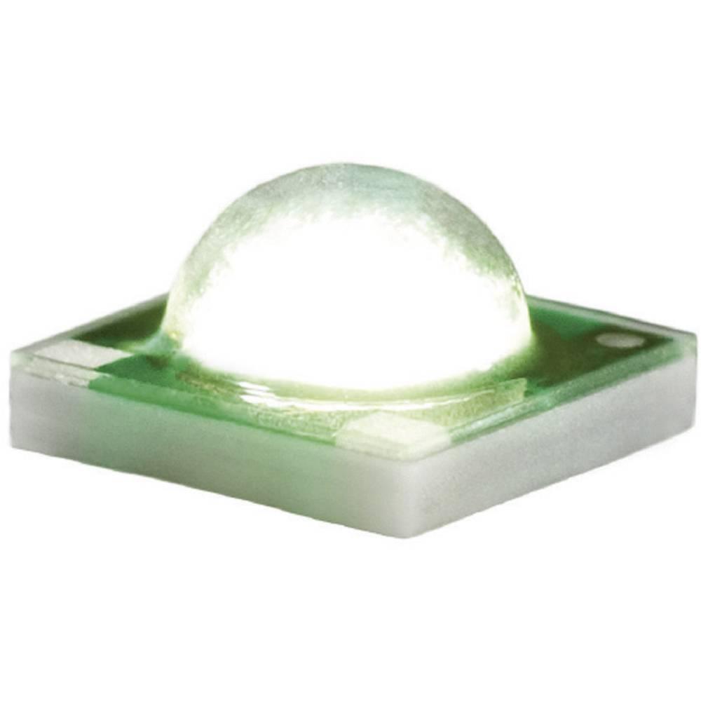 HighPower LED hladno bela 100 lm 115 ° 3.4 V, 3.5 V 350 mA, 500 mA CREE XPCWHT-L1-0000-00C51
