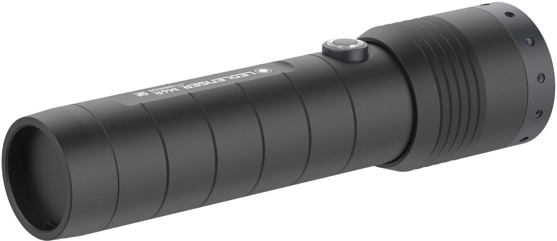 LED Lenser 501034/Adapter/ /Light Mounts /& Accessories Adapter, Black P7QC, P7.2/LED Lenser MT10, MT14, B7.2////p7r////T7.2//T7/M