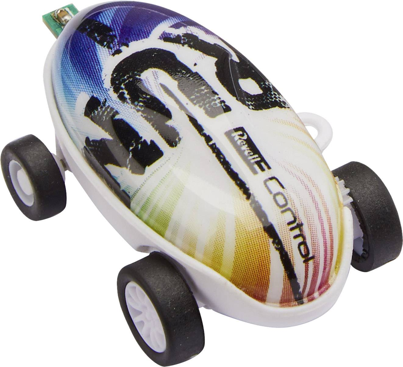 Fidget Runner 2 Revell Control Stunt Car Spielzeugautos