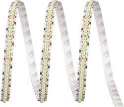 LED-striber med loddetilslutning ledxon LFBHL-SW860-24V-6S42-20 9009058 24 V 2.5 cm Kølig hvid