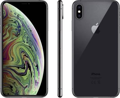 Apple iPhone XS Max 256 GB Spaceship grey cheapest retail price