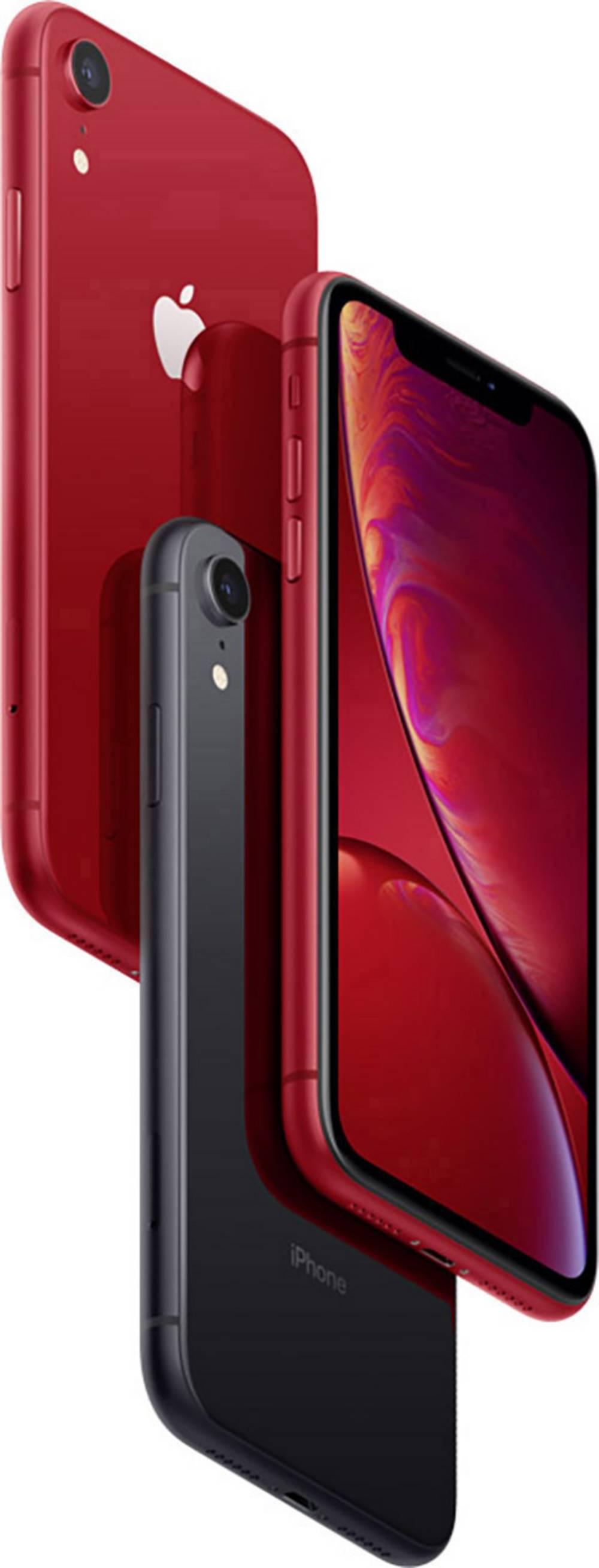 Apple Iphone Xr 64 Gb Product Red From Conrad Com