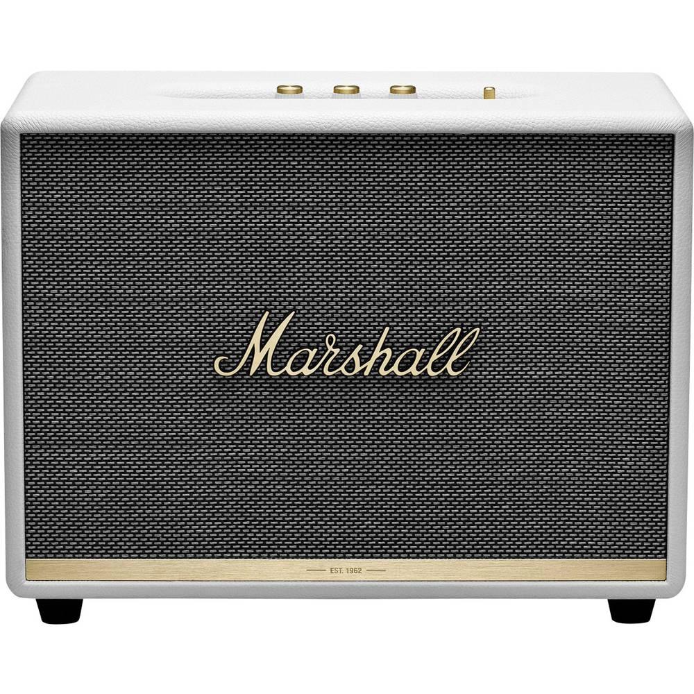 Marshall Woburn Bt Ii Bluetooth Speaker Aux White From Input Jack Wiring