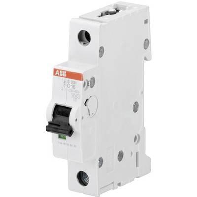 ABB 2CDS251001R0064 Circuit breaker 1-phase 6 A 230 V