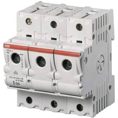 ABB 2CDE103001R1901 Circuit breaker 63 A 230 V