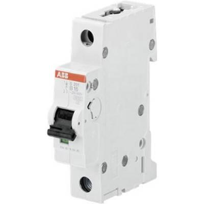 ABB 2CDS251001R0065 Circuit breaker 6 A 230 V