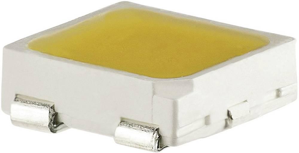 HighPower LED hladno bela 23.5 lm 120 ° 3.3 V 80 mA CREE MLBAWT-A1-0000-000W51