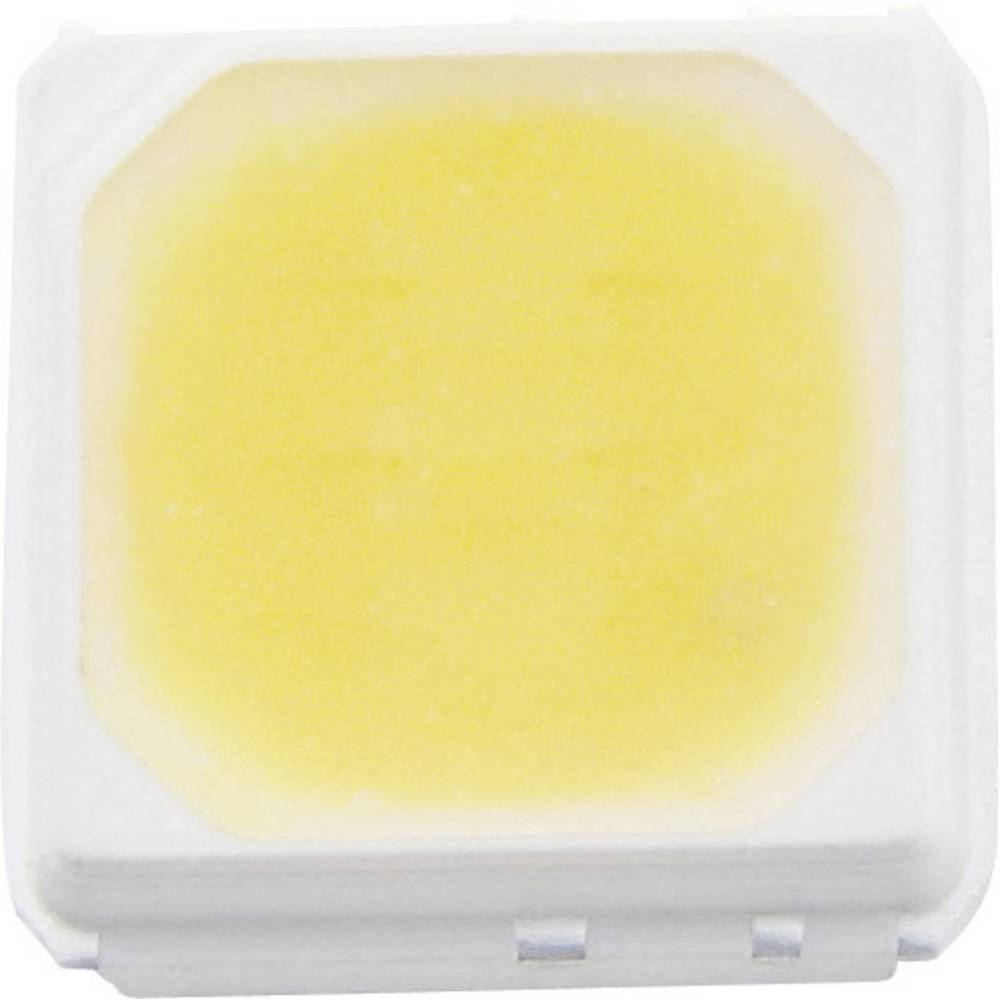 SMD LED LG Innotek LEMWH51X75FZ00 særlig form 120 ° Neutral hvid
