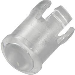 Lyskappe Transparent Passer til LED 5 mm TRU COMPONENTS EDK-03-PCW
