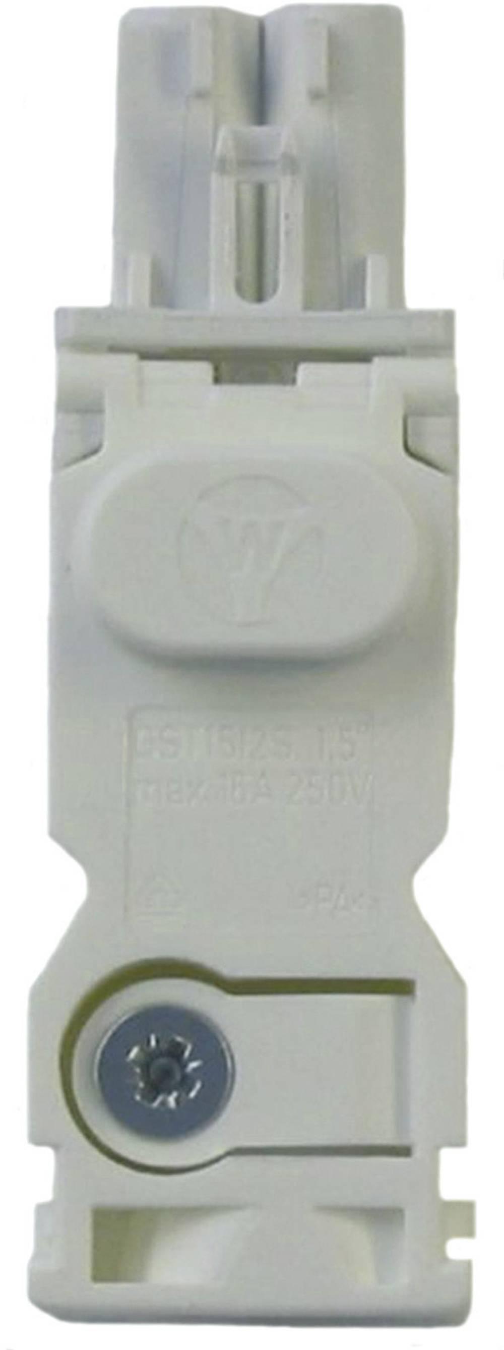 AC stranska vhodna vtičnica za LED osvetlitev serije 7L Finder 07L.11