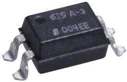 Optokobler fototransistor Isocom Components SFH615A-3XSMT/R SMD-4 Transistor DC