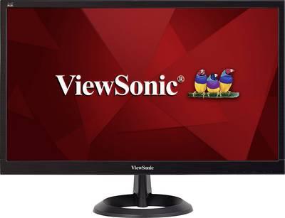 """ViewsonicVA2261H-9LCD 55.9 cm(22 """") EEC A (A+ - F);1920 x 1080 pixFull HD5 msHDMI™, VGA, Audio stereo (3.5 mm jack)TN L"""