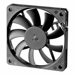 Aksial ventilator 12 V/DC 28.88 m³/h (L x B x H) 70 x 70 x 10 mm Sunon MB70101V2-0000-A99