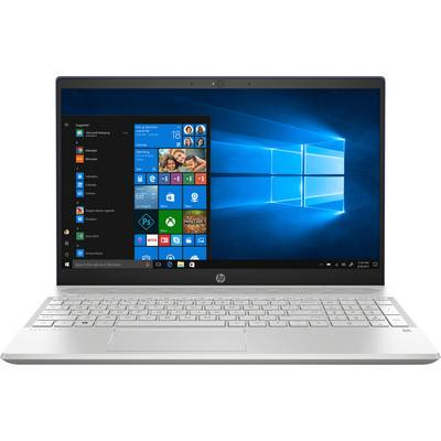 HP Pavilion 15-cs0154ng 39.6 cm (15.6 ) CM© Laptop Intel Core i5 16 GB 1024 GB HDD 256 GB SSD Intel UHD Graphics 620 Windows® 10 Home Blue (matt), Silver