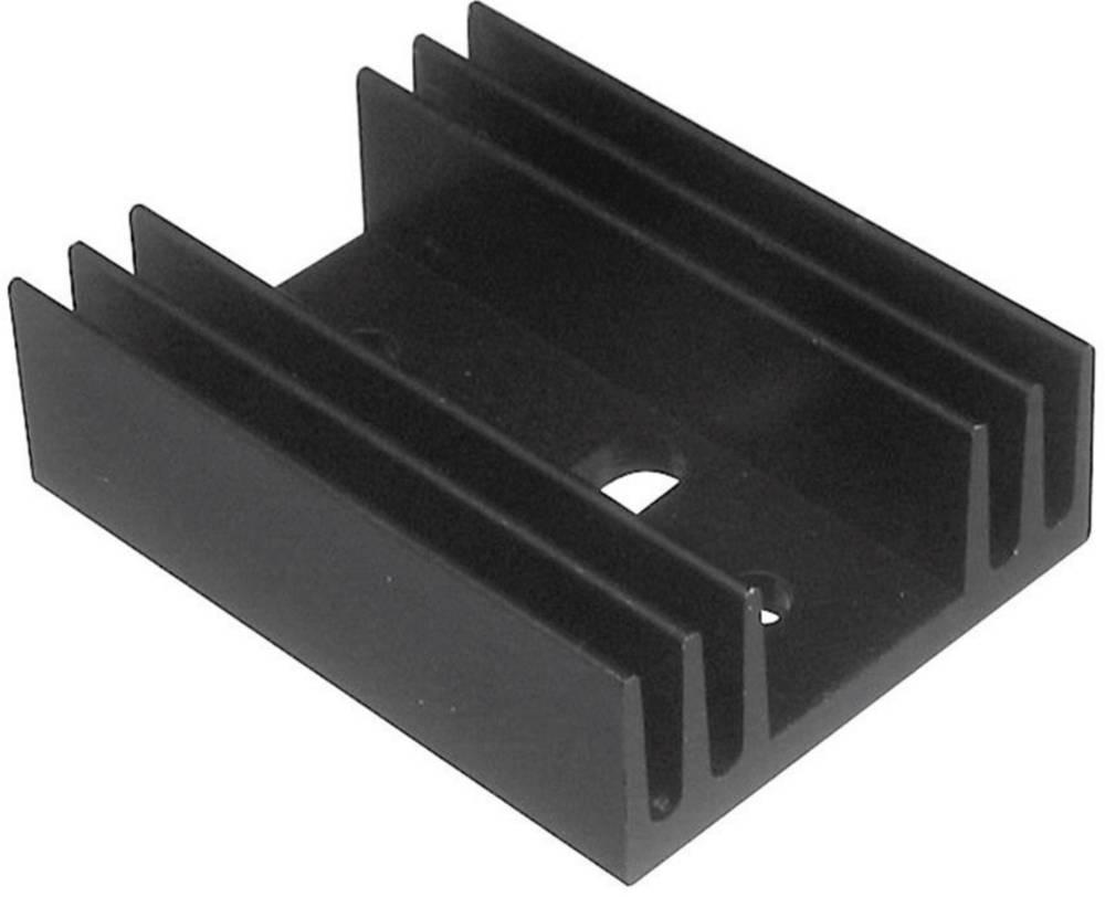 Profilno hladilno telo 11 K/W (D x Š x V) 29 x 11.5 x 37.5 mm KLP ASSMANN WSW V4330K