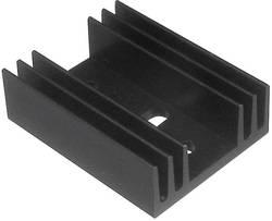 Profilno hladilno telo 11 K/W (D x Š x V) 29 x 11.5 x 37.5 mm KLP TRU Components TC-V4330K-203