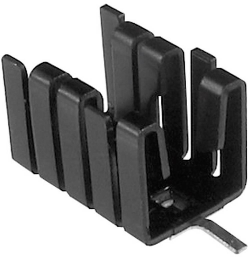 Hladilno telo 21 K/W (D x Š x V) 19 x 12.8 x 12.7 mm TO-220 ASSMANN WSW V8508B