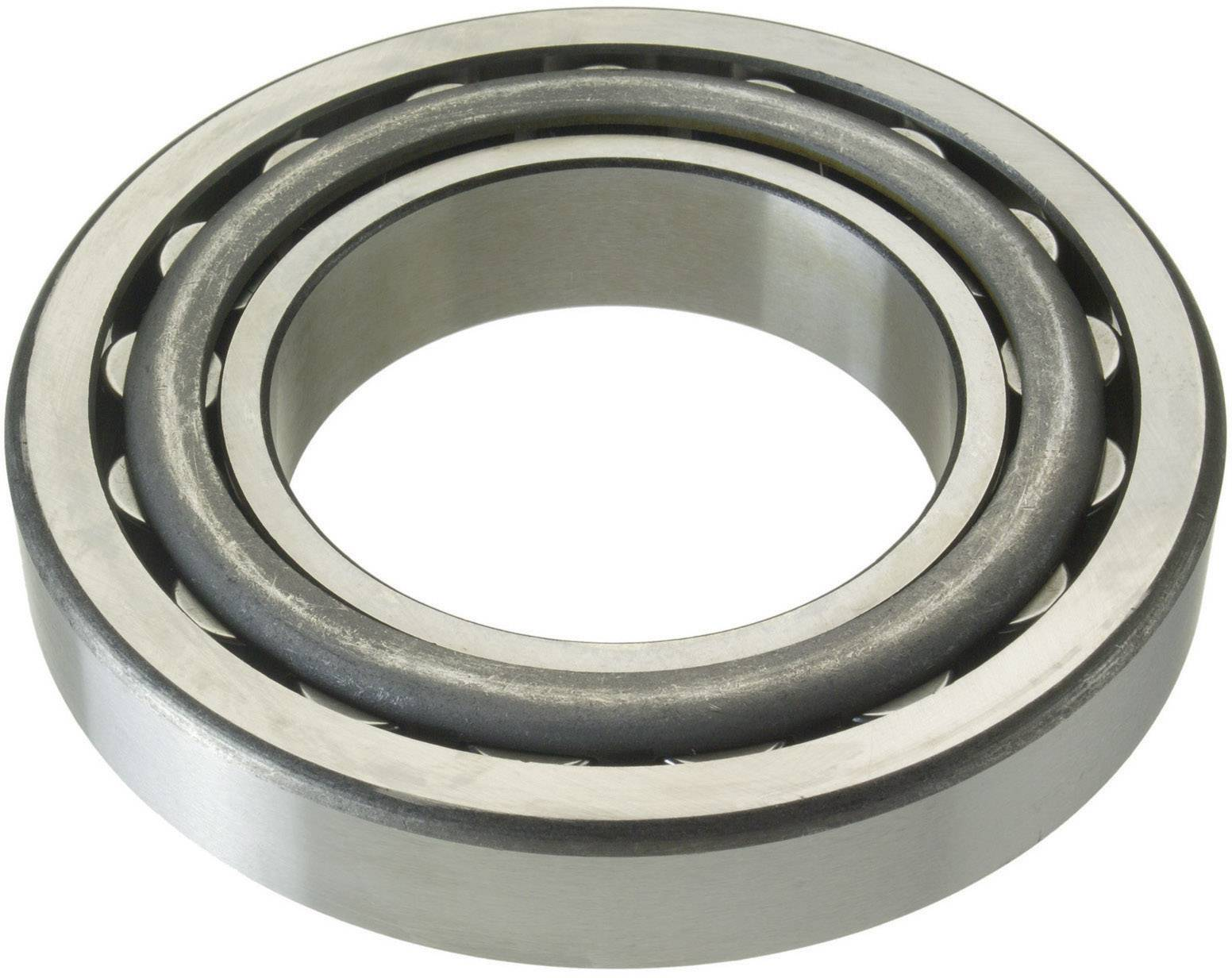 Metric 200mm OD Normal Clearance 52mm Width 130mm ID 735kN Static Load Capacity 540kN Dynamic Load Capacity Schaeffler Technologies Co FAG 23026E1A-M Spherical Roller Bearing 23026E1AM Brass Cage Straight Bore 3600rpm Maximum Rotational Speed
