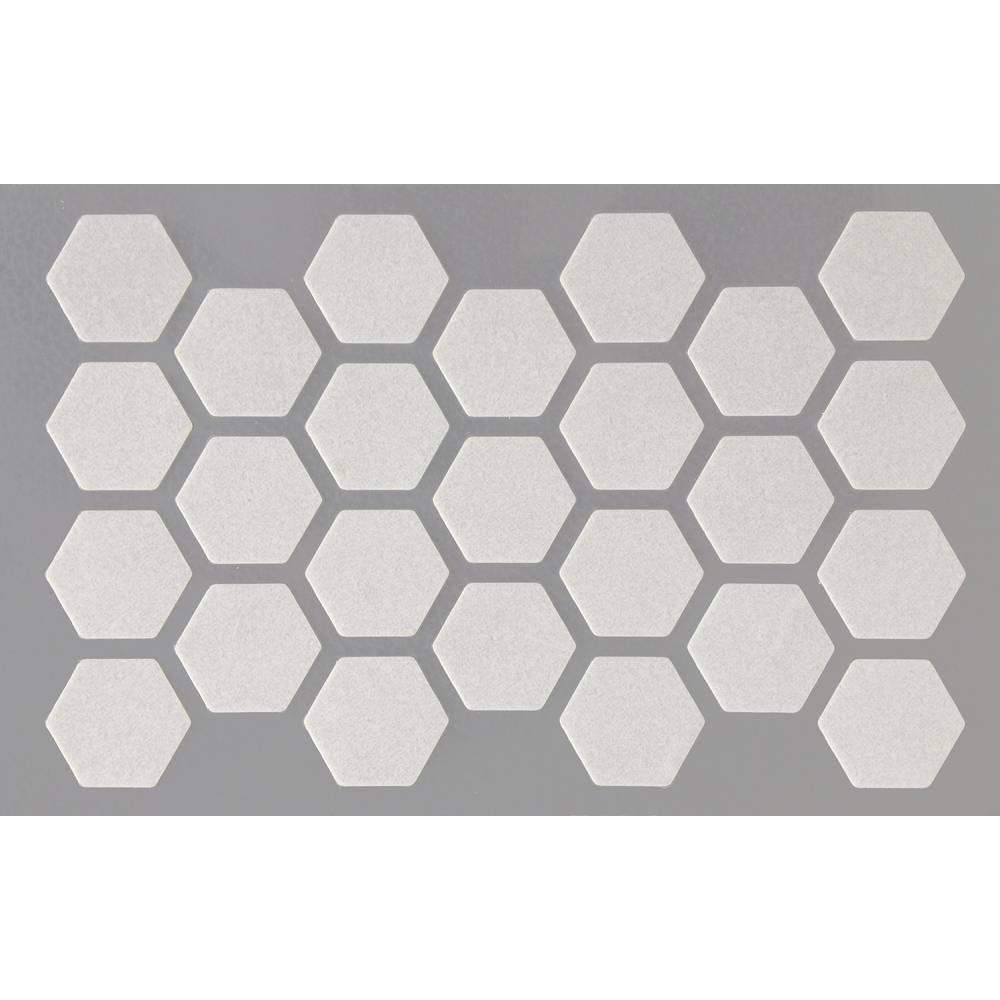 Toplotno prevodna samolepilna blazinica 3M, 0.19 mm 0.9 W/mK (D x Š) 23 mm x 19.9 mm, 8940