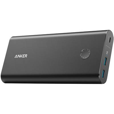 Anker PowerCore+ PD Power bank (spare battery) Li-ion 26800 mAh