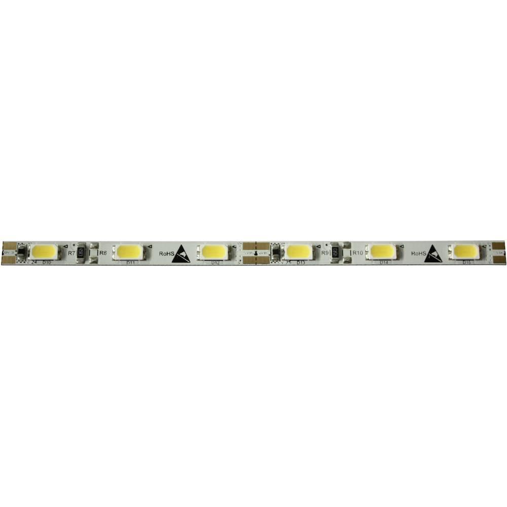 LED-trak z odprtim koncem kabla 12 V 50 cm topla bela Barthelme 50050633 50050633