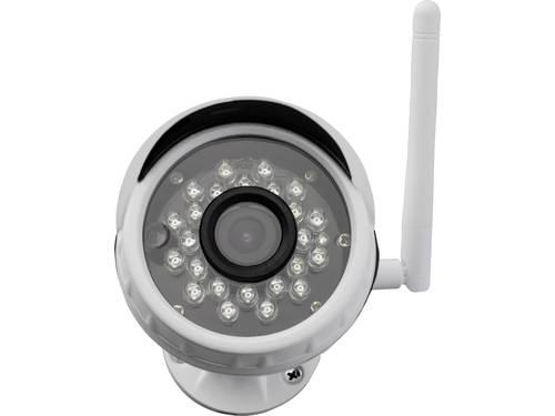 Caliber Audio Technology HWC401 IP Bewakingscamera LAN, WiFi 1920 x 1080 Pixel
