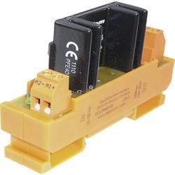 Halvlederrelæ 1 stk Appoldt PFE240D25 Last-Strøm (maks.): 10 A Koblingsspænding (max.): 32 V/DC