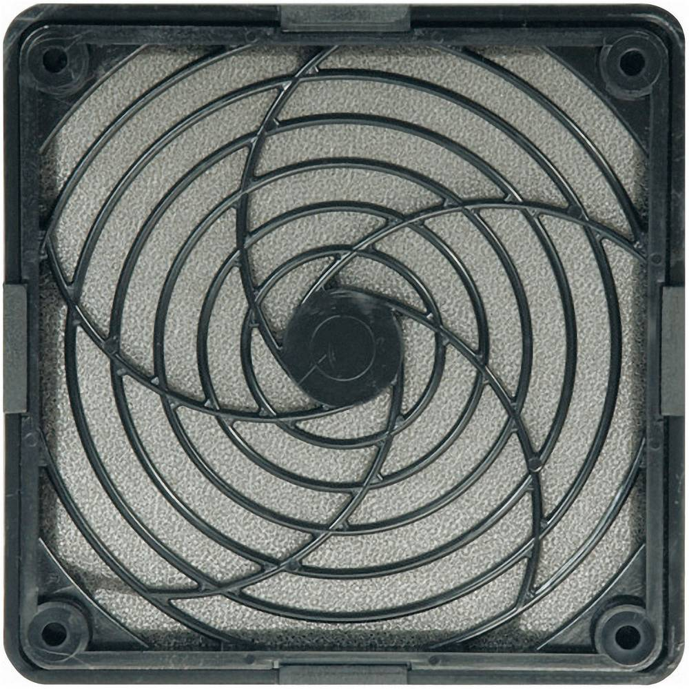 Zaščitna mrežica za ventilator 1 kos ASEN88002 Panasonic (Š x V) 80 mm x 80 mm jeklo