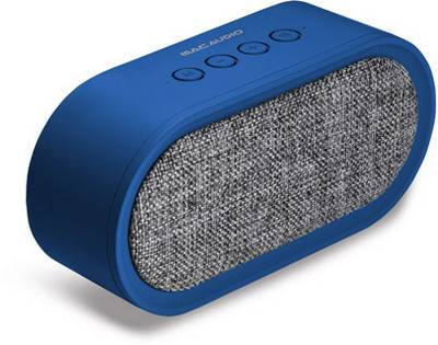 Image of Mac Audio BT Style 3000 sky blue Bluetooth speaker Aux, Handsfree Blue