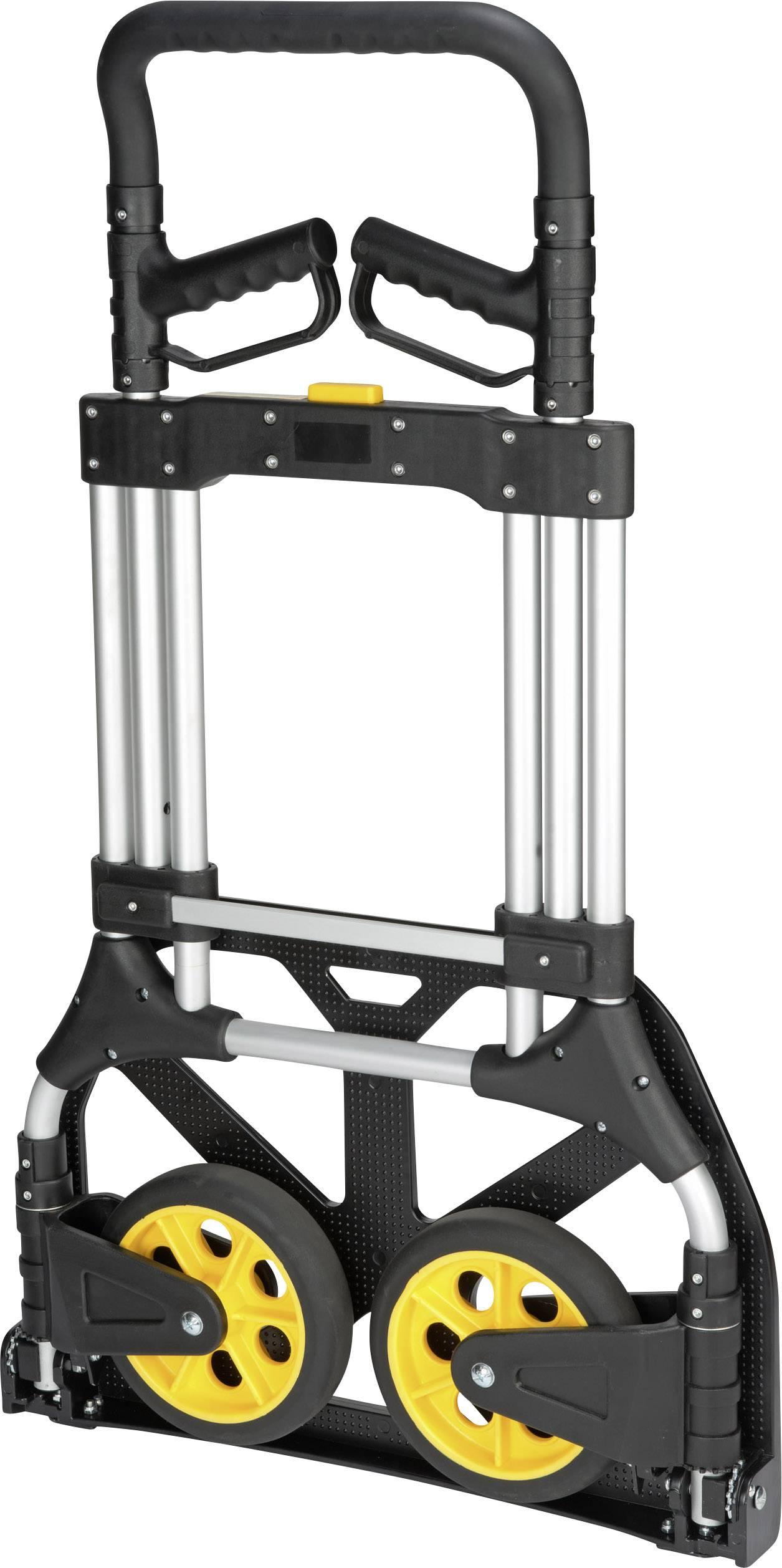 max. Stanley Fatmax FXWT-704 Plattformwagen Stahl Traglast 300 kg