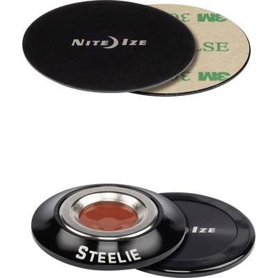 NITE Ize Steelie Orbiter Komponente Adhesive pad Car mobile phone holder
