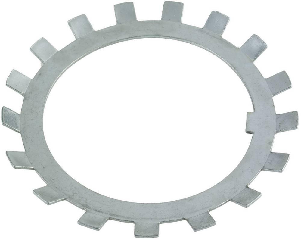 Varnostni pokrov FAG MB0 vrtina- 10 mm zunanji premer : 21 mm