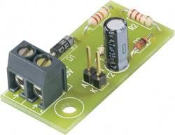 LED predvklopno tiskano vezje 230 V/AC 2 mA Conrad Components 230LV02
