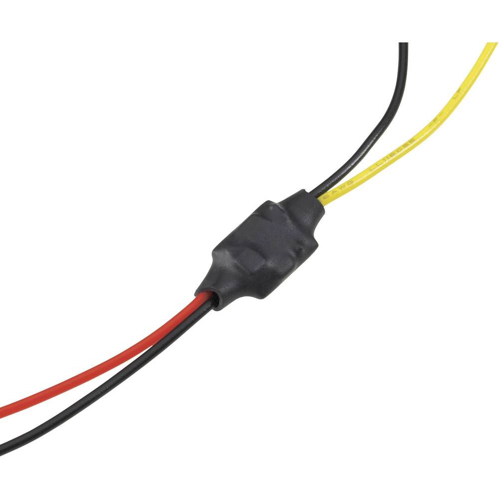 LED predvklopno tiskano vezje 1.9 V/DC 10 mA LOVO 10