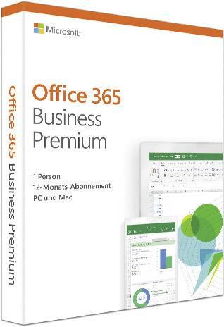 Microsoft Office 365 Business Premium Full Version 1
