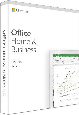 Microsoft Office Home Business 2019 Full Version 1