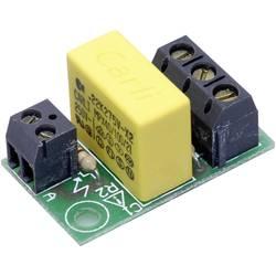 LED-printplade 230 V/AC 15 mA