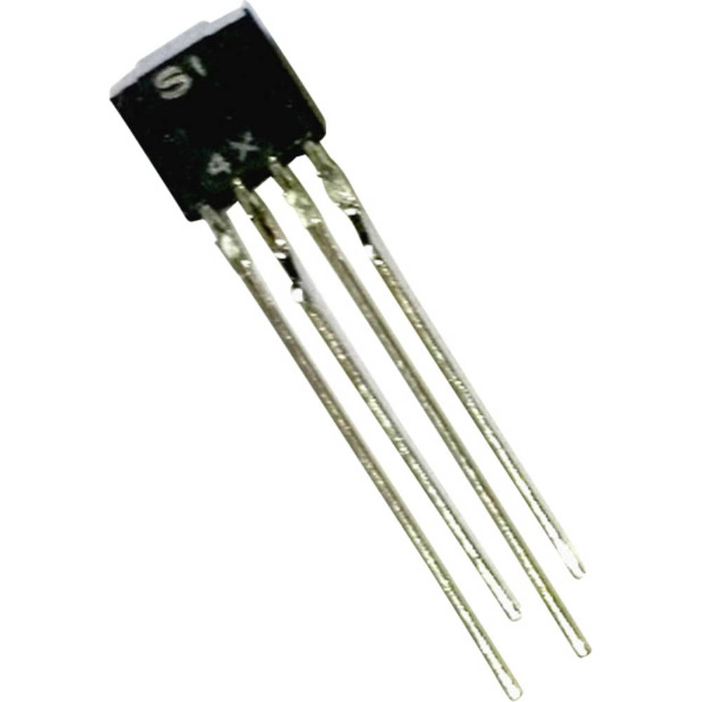 Ir Detector Non Standard Axial Lead 940 Nm Sharp Is 471 F Sh From Infrared Emitter Schematic